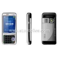 Buy cheap GSM+CDMA Mobile Phone (GC200) product