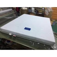Buy cheap Highly breathable Memory Foam Mattress for Home / Hotel OEM Acceptable product