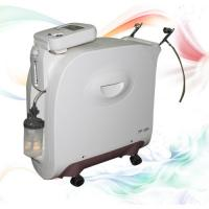 Buy cheap Water oxygen jet peel machine product