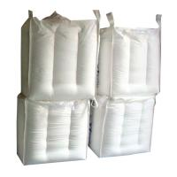Buy cheap 1.5 Ton Custom Size Polypropylene Jumbo Bags Filling Spout Top Available product