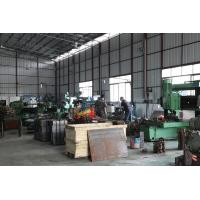 Quality Custmized Color φ40 φ60 Stainless Steel Pipe Making Machine / Tube Mill for sale