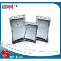Buy cheap EDM Mix Bed Resin Wire EDM Consumables Ion Exchange Resin R001 product