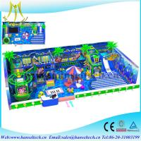 Buy cheap Hansel 2017 new attractive kids discount playground equipment amusement equipment suppliers product