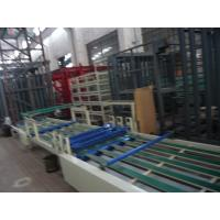 Buy cheap Light Weight Fiber Cement Door Production Line with Fully Auto Mixing System product