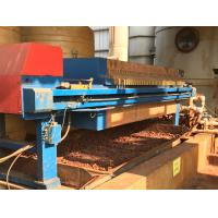 Buy cheap Iron Removal System Ferrious Iron Removal Solution Of Hot Dip Galvanizing product