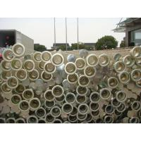 Buy cheap Multiple Class Filter Bag Cage With Preservative Treatment / Galvanized Cage product