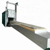 Buy cheap Box Type Electric Heat Treat Furnace With PID Temperature Regulation from wholesalers