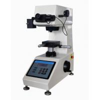Buy cheap Manual Turret Micro Vickers Hardness Tester Weights Loading Metal Hardness Testing Equipment product