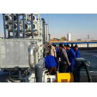 China High TDS  RO seawater desalination plants for seawater purification 1500m3/day on sale