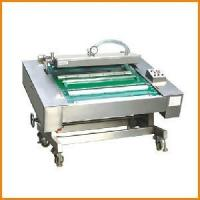 Buy cheap Continuous Vacuum Packing Machine (DR05DZ1000) product