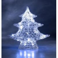 Buy cheap outdoor and indoor acrylic christmas tree product