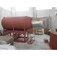 Buy cheap Direct Heavy Oil Fired Forced Hot Air Furnace Low Oil Consumption product