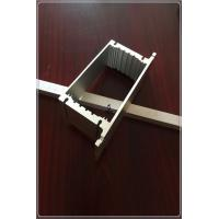 Buy cheap 6000 Series T3/T8 Black Anodized Aluminum Extrusion For CNC Aluminum Profiles from wholesalers