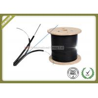 Buy cheap 1 Core GJYXCH FTTH Self-supporting Outdoor Drop Cable with LSZH Jacket product