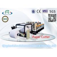 Buy cheap High Efficient CHM-A4A/B A4 Paper Packing Machine (Cutting and Stacking) product