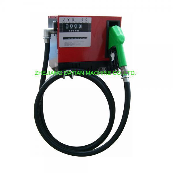 Quality Portable diesel dispenser JYB-60 220VAC, mini diesel fuel dispenser, mobile diesel pumps for sale