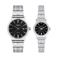 Buy cheap Stainless steel japan quartz pair watch for lovers product