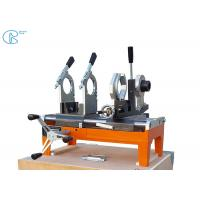 China 25 - 160 mm PPR Tube Fittings Electric Socket Bench Welding Machine on sale