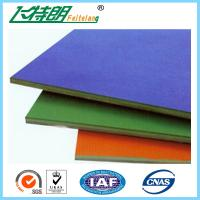 Buy cheap Acrylic Acid Outdoor Basketball Court Surface Material Elastic Gym Flooring from wholesalers