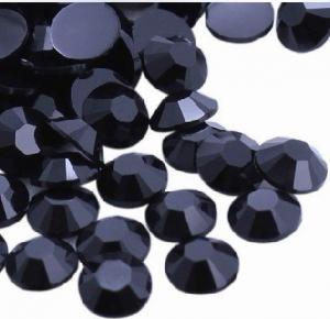Buy cheap China manufacturer jet hotfix crystal dmc rhinestones,crystal dmc rhinestones for dress product