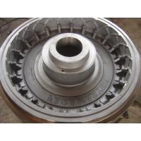 Buy cheap CNC Engraving Solid Tire Mold For Mould Making ISO9001 , EDM work from wholesalers
