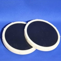 Buy cheap Water Treatment 340mm Air Fine Bubble Diffusers product