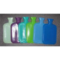 Buy cheap Hot water bottle product