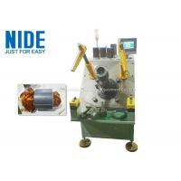 Buy cheap Motor Stator Coil Insertion Machine Semi - Automatic For Washing Machine product