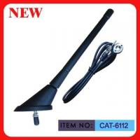Buy cheap ISO9001 Top Mounted AM FM Car Antenna Spring Mast 7