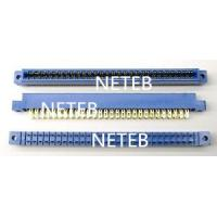 Buy cheap 28 Pin Edge Connectors(BLUE) product