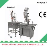China High quality manufacturers shaving foam spray filling machine on sale