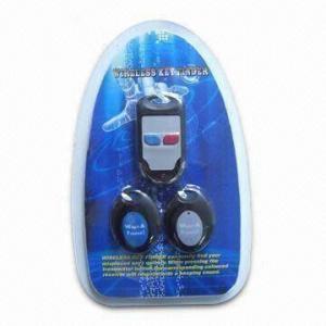 Buy cheap Искатель ключа портмона РФ Вирелесслесс для подарков рождества, с расстоянием Ремоте 60 до 80фт product