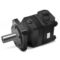 Buy cheap OMV 315/400/500/630 Big Displacement Orbit Hydraulic Motor For Heavy Duty from wholesalers