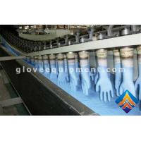 Buy cheap Nitrile Gloves Production Line, Nitrile Gloves equipment, Nitrile Gloves making machine,Nitrile Gloves machine product