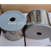 Buy cheap Good Quality Steering Filter For CNHTC HOWO WG9725470060/01 product