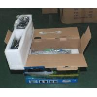 White Dual System Ionizer Feet Detox Machine With CE Certification
