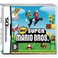 China New Super Mario Bros DS Games for DS DSi DSiXL LL 3DS Game Console/System Retail Sealed Box US/EU Version on sale