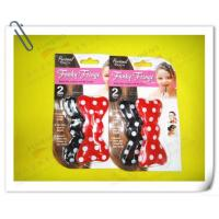 Buy cheap Colorful Velcro Hair Roller/clip/curler/bow from wholesalers