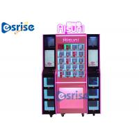 Buy cheap Convenient Lipstick Vending Machine Low Maintenance For Shopkeeper product