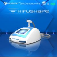 Buy cheap Home use ultrashape machine for fat reduction with hifu slimming/hifu ultrasonic slimming product