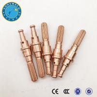 Buy cheap Trafimet Plasma Torch Cutting Consumables 9-8215 Electrode And 9-8210 Nozzle product