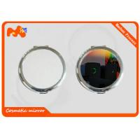 Buy cheap Sublimation Printing Images Personalised Compact Mirror Gifts Customized Size product
