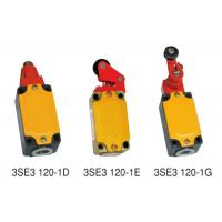 Buy cheap Electrical Control  Overtravel Limit Switch , Micro Safety Limit Switches product