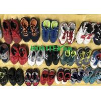 Fashionable Second Hand Clothes Shoes Used Mens Big Size Sports Shoes
