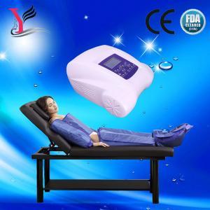 Buy cheap 3 dans 1 drainage infrarouge SME pressotherapy de lymphe amincissant la machine (YLZ-M501) product
