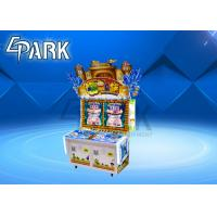 Buy cheap Fruit Condition 2 Players Coin Pull Redemption Game Machine W2000*D960*H2200 product