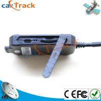 Buy cheap 3G GPS Tracker WCDMA Network GPS Locator Real Time Tracking Unit Free Tracking Platform product
