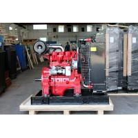Buy cheap Fire Fighting Diesel Engine 4BT Series for fire pump product
