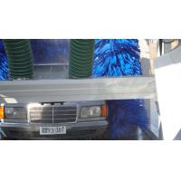 China Tepo-auto tunnels car wash systems, professional car wash systems on sale