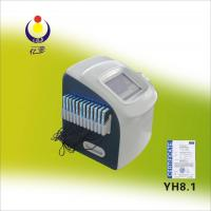 Buy cheap Портативное ультразвуковое тело кавитации ИХ8.1 уменьшая машину product